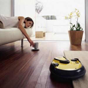 robot_Vacuum_Cleaner