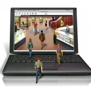 Интернет магазин: общение